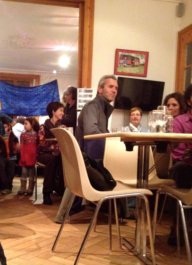 Souper de soutien 22.11.2013 Les convives - 01