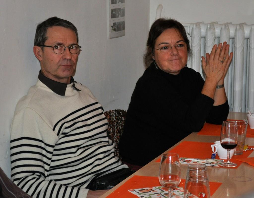 Souper de soutien 22.11.2013 Les convives - 11