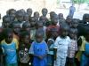Causeries Nutrition avril 2010 Des dizaines d\'enfants
